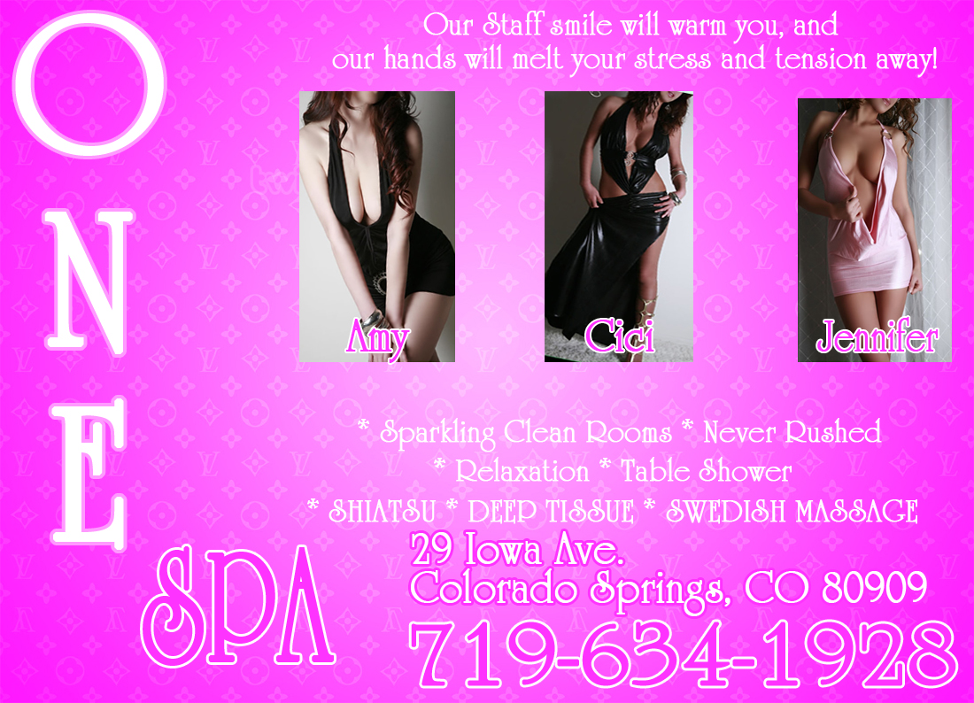 one-spa-massage-therapy-colorado-springs